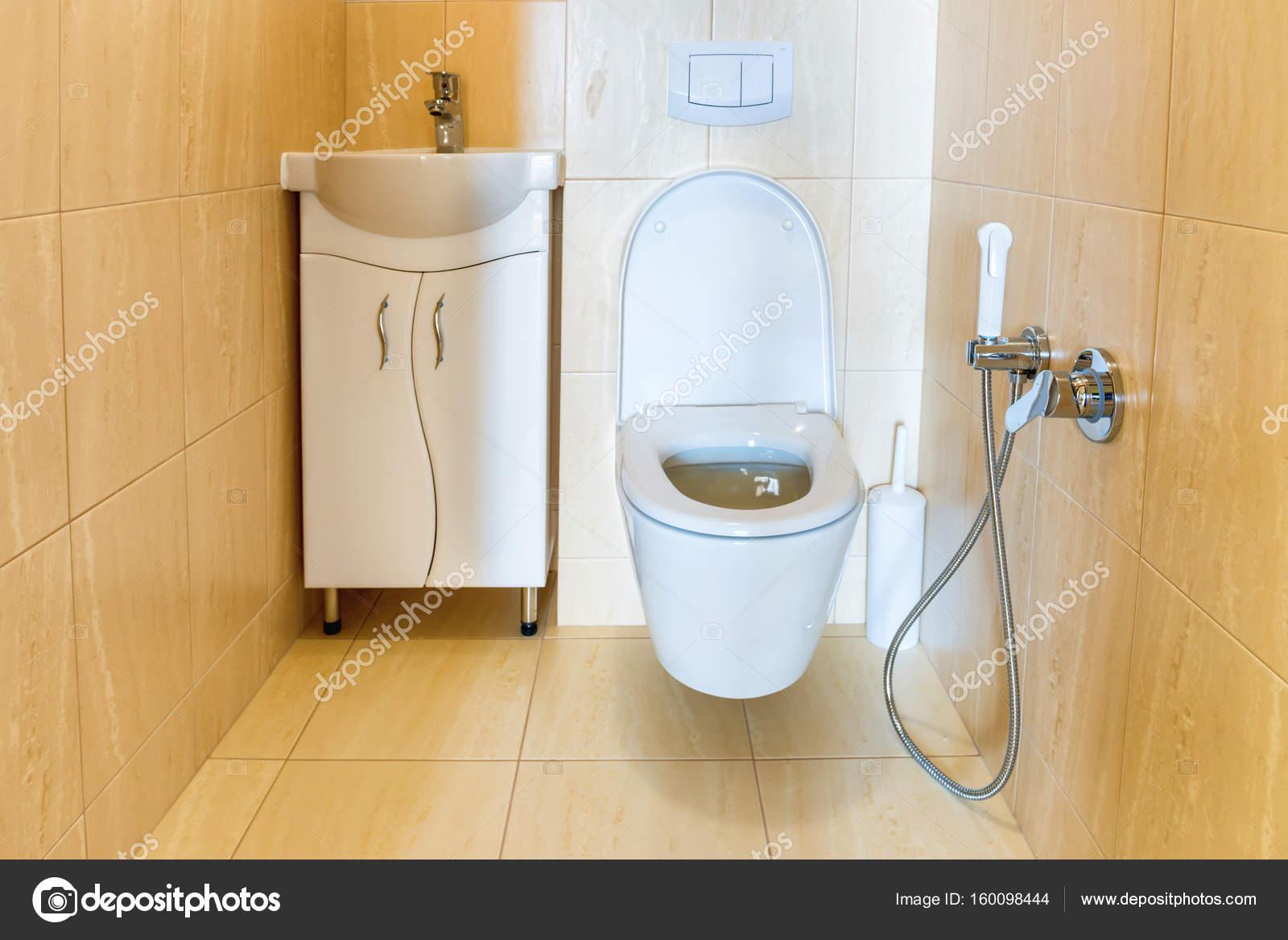 Toilette Salle De Bain Int Rieur Photographie Dovapi 160098444