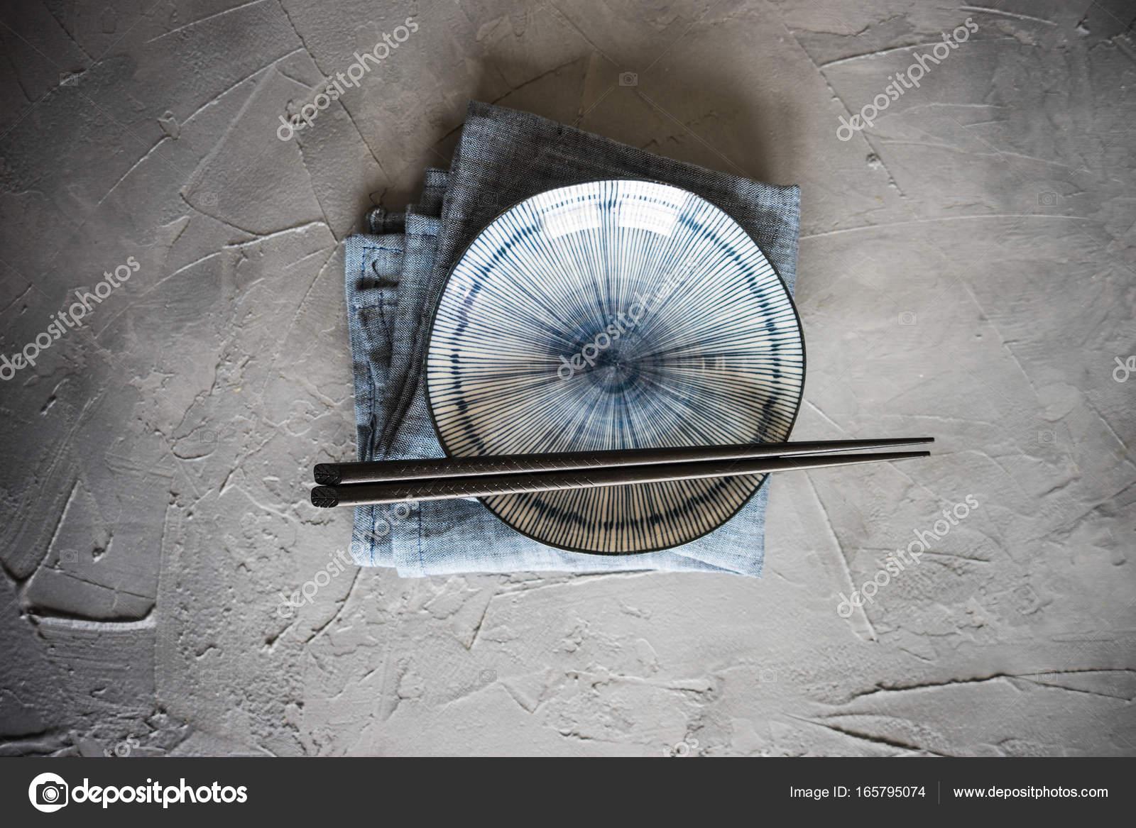 Asiatische Küche-Tischdekoration — Stockfoto © Elet_1 #165795074