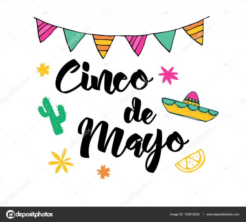 Cinco de mayo greeting card stock vector marish 150812254 cinco de mayo greeting card stock vector m4hsunfo