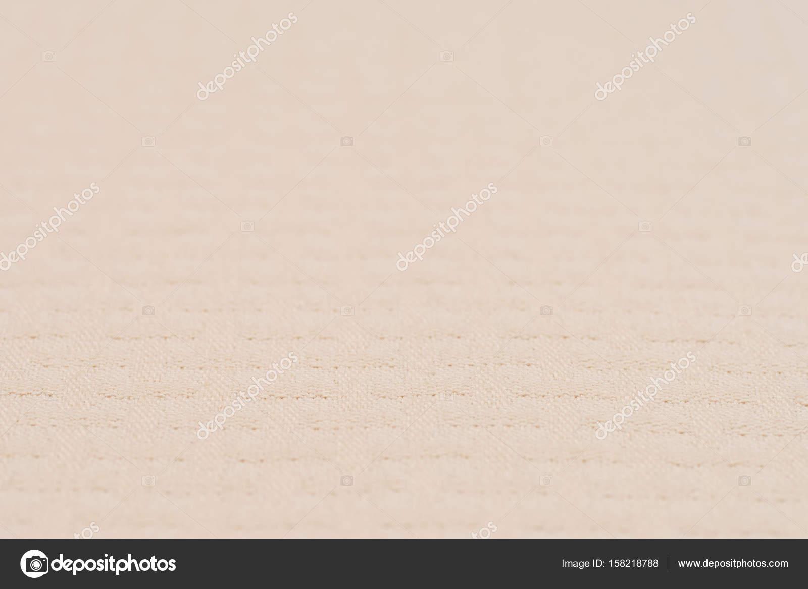 Beige Stoff Textur. Zusammenfassung Hintergrund, leere Vorlage ...