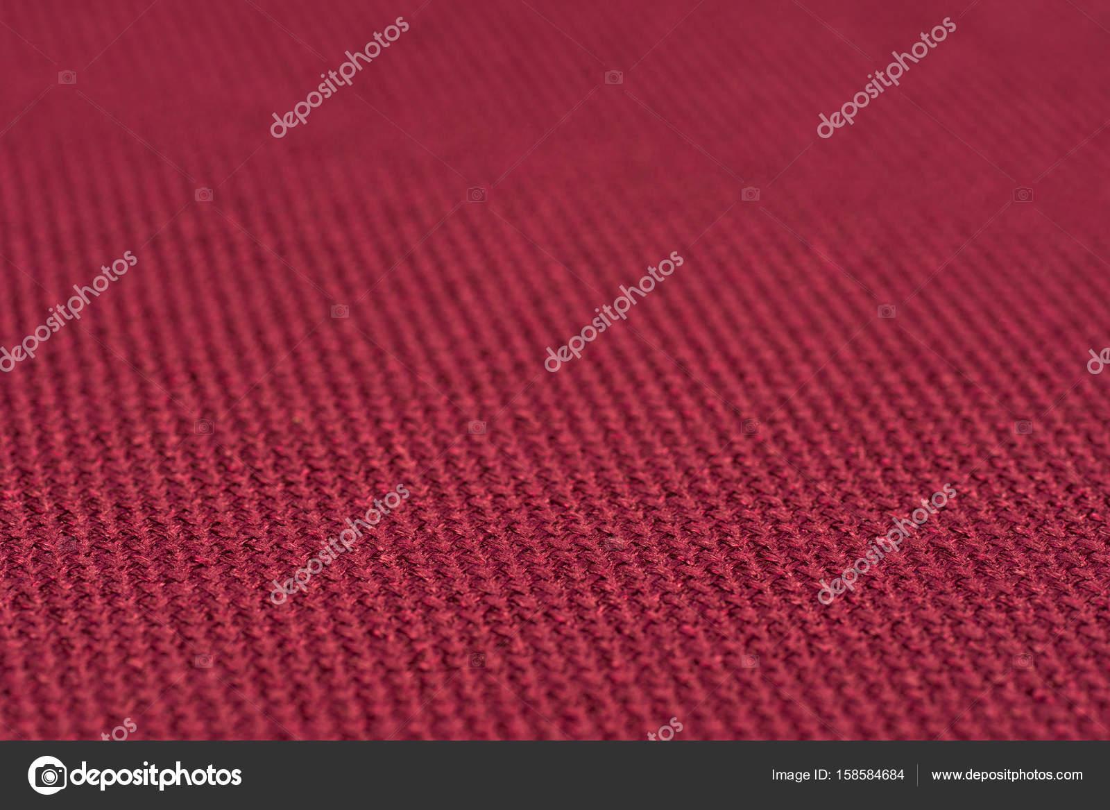 Roter Stoff Textur. Zusammenfassung Hintergrund, leere Vorlage ...