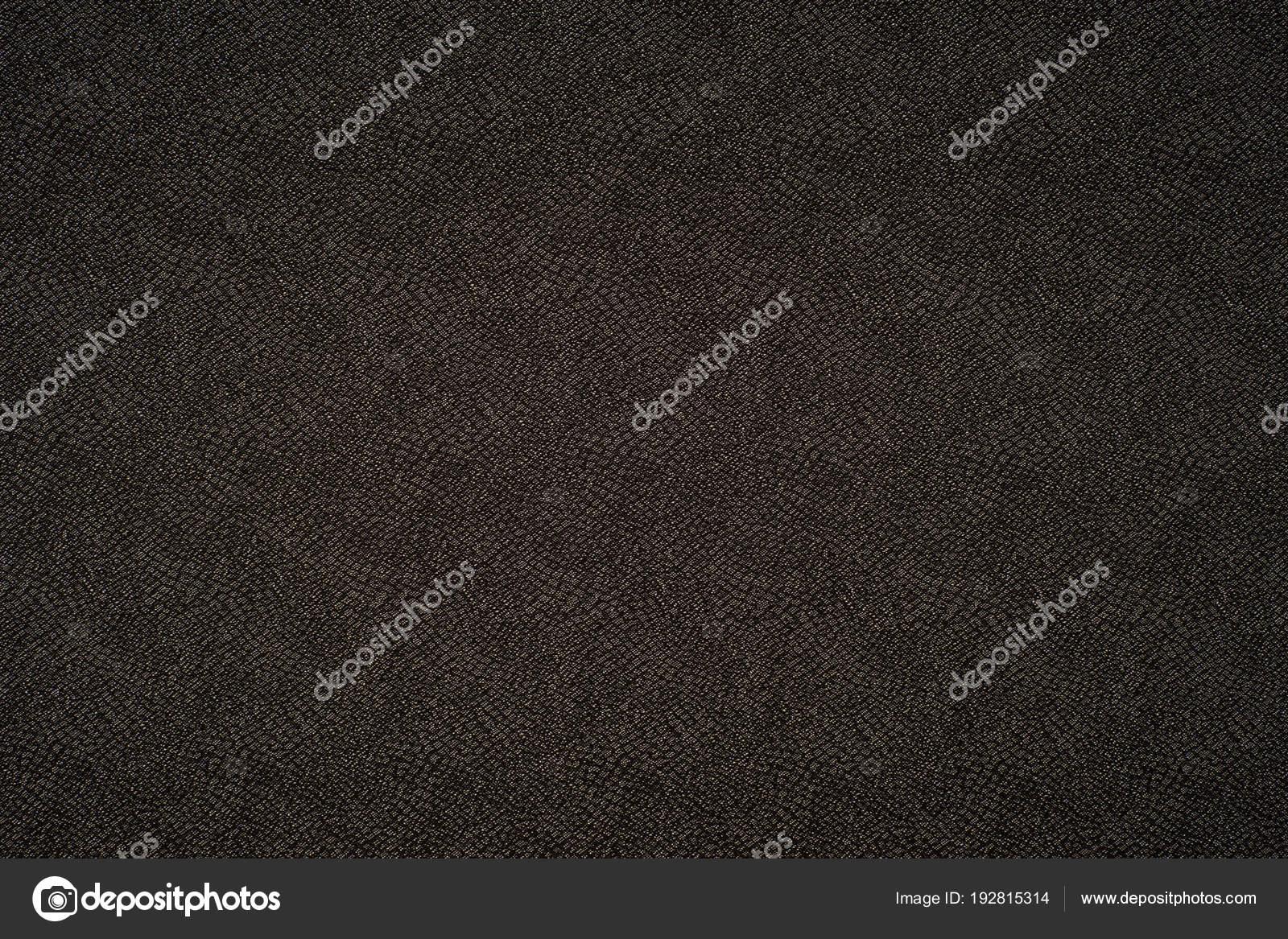 Schwarzer Stoff Textur. Zusammenfassung Hintergrund, leere Vorlage ...