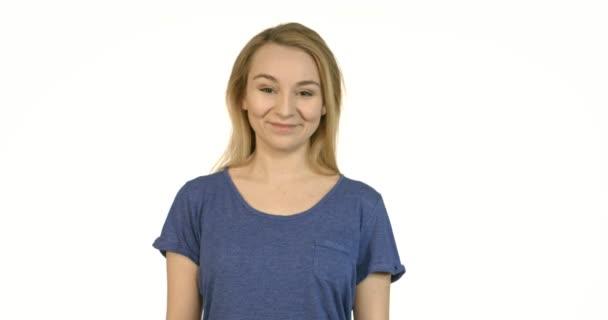 mladí ležérní styl žena portrét