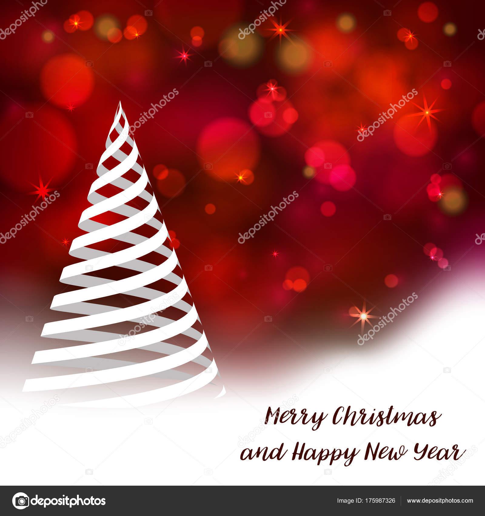 Presentaciones Feliz Navidad.Imagenes Para Presentaciones De Navidad Vector Arbol