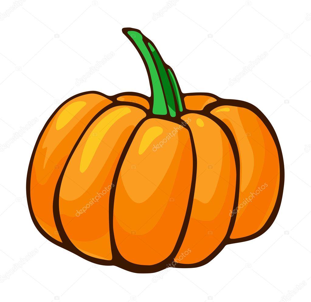 Halloween Pumpkin Vector.Halloween Pumpkin Vector Hand Drawn Image Stock Photo C Aleynikov