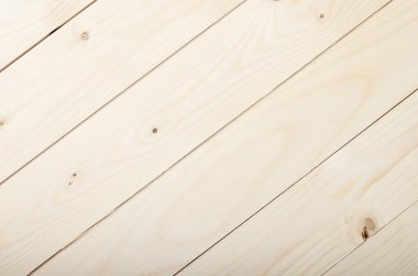 close-up photo of clean light wood planks natural background