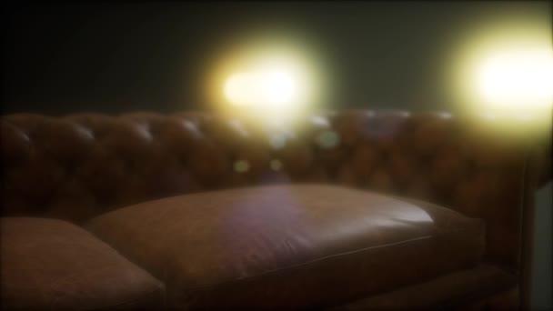 Detail klasický čalouněný nábytek