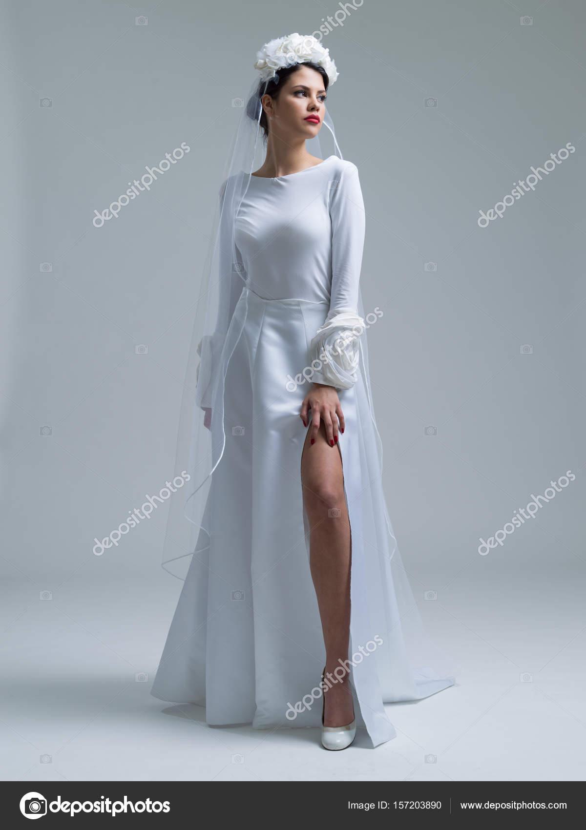Cute Wedding Dresses For Young Brides Photos - Wedding Ideas ...