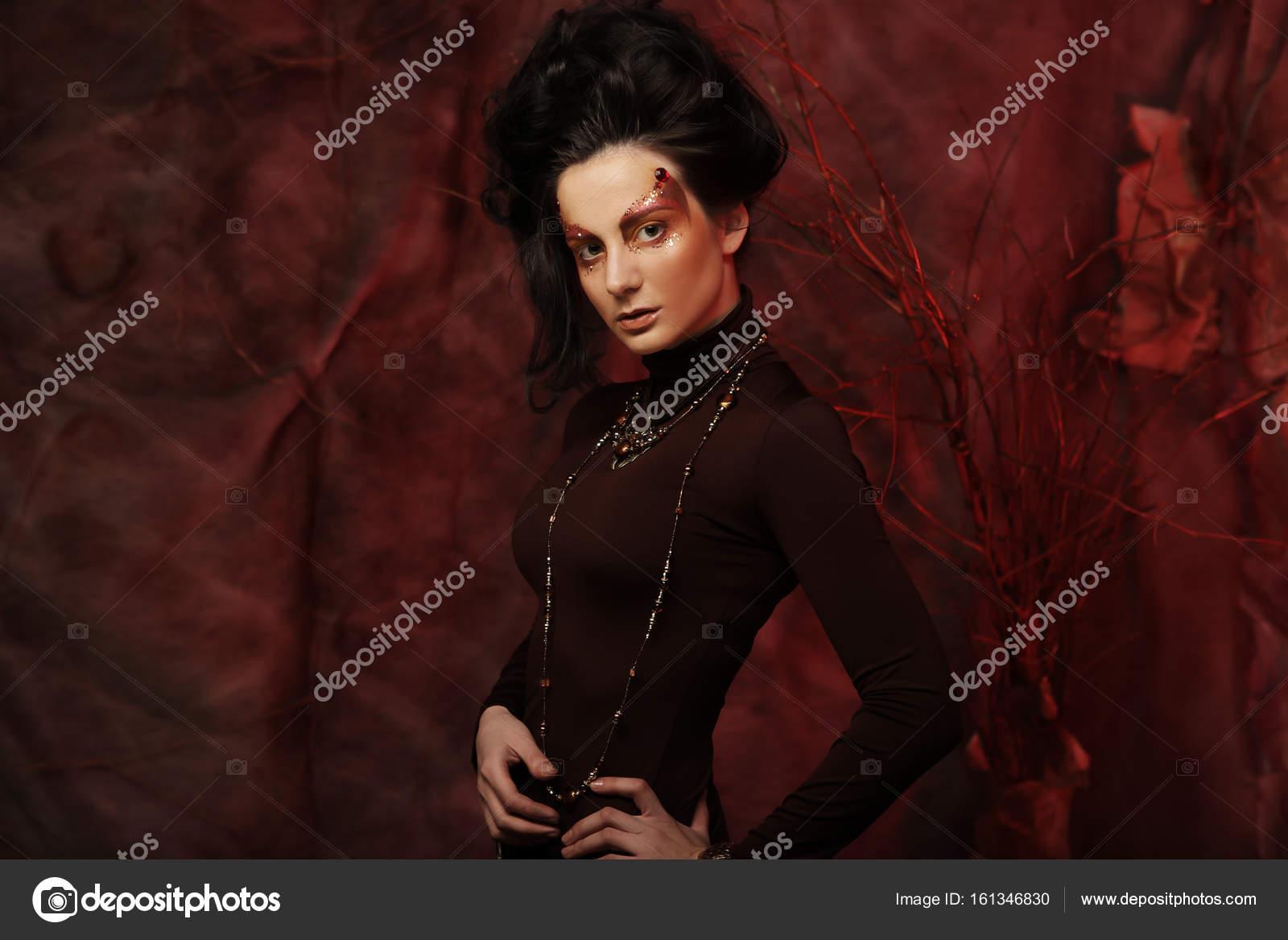 Mannequin in kunst decoratie u2014 stockfoto © kanareva #161346830