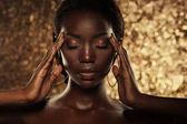 nahé africké obrázky Sex masáž v KL