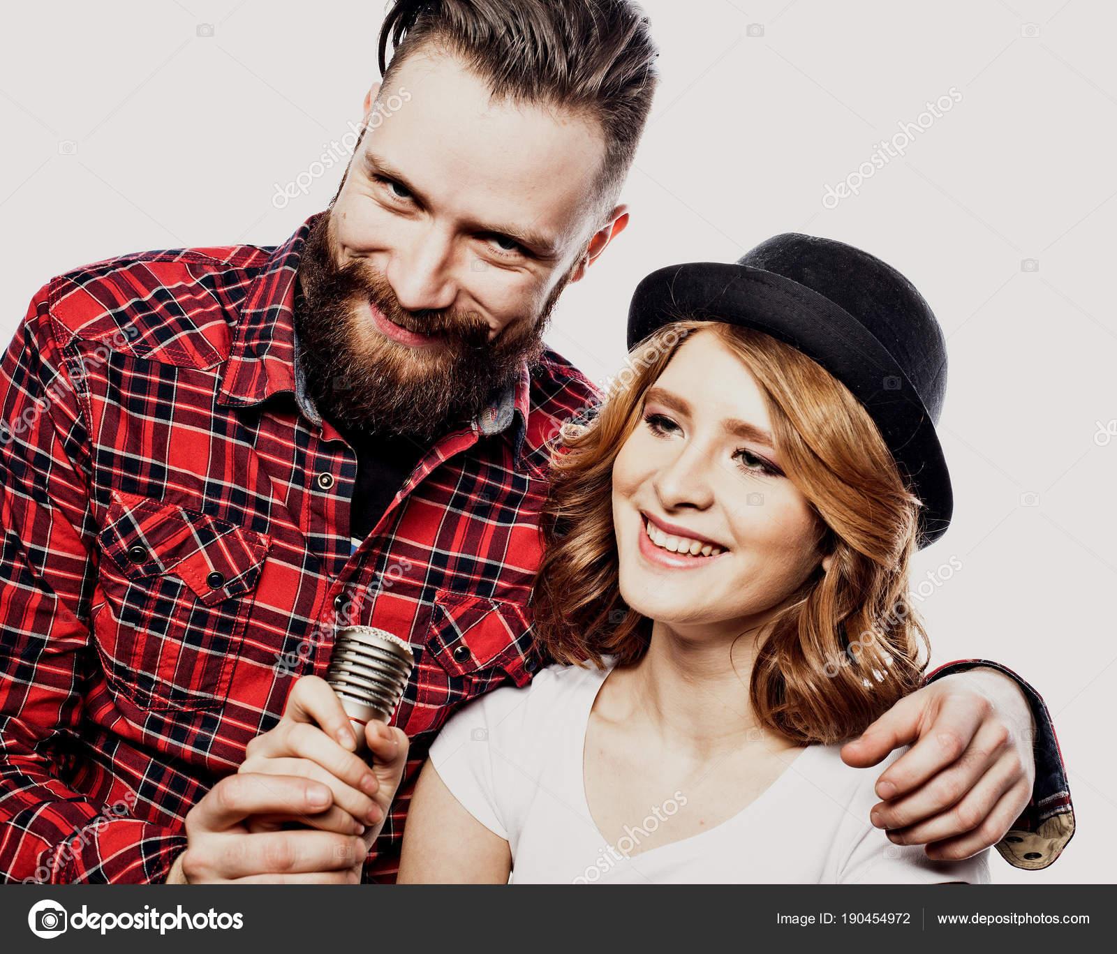 Dating-Karaoke kommerziell