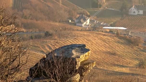 gyönyörű táj, a balaton Magyarország felett