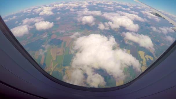 Prohlédni si okna letadlo