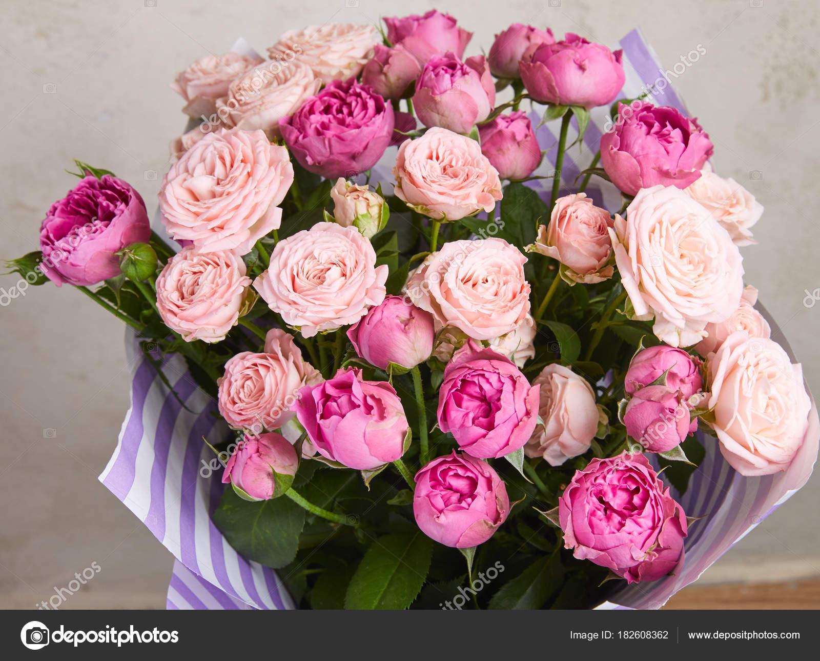 Beautiful fresh flower bouquet festive concept stock photo beautiful fresh flower bouquet festive concept stock photo izmirmasajfo