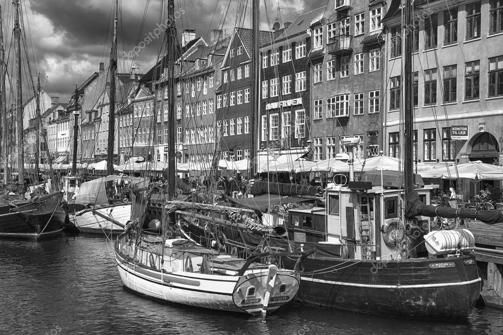 bo i köpenhamn