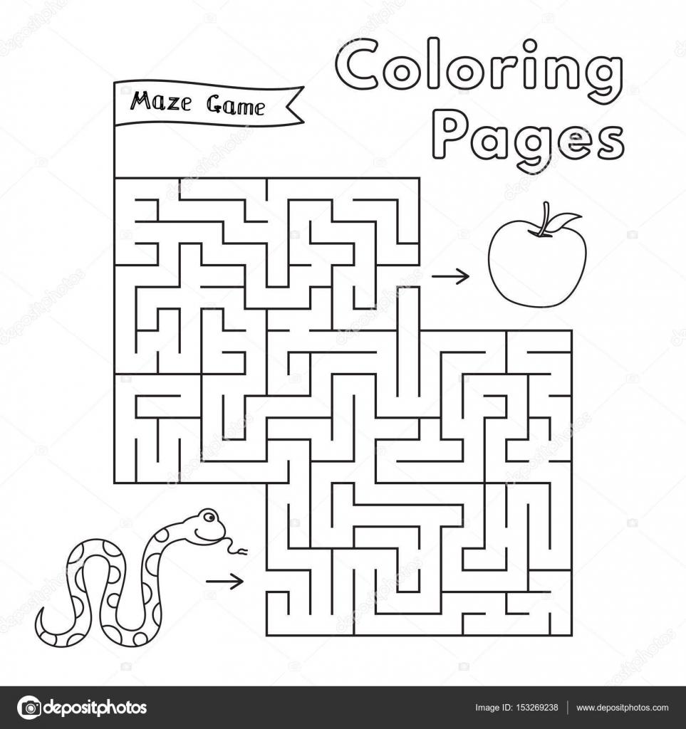Imágenes Rectangulos Animados Para Colorear Juego De