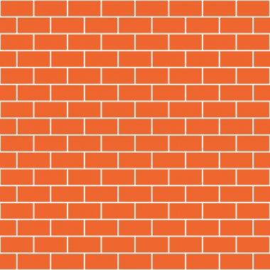 Brick Wall Vector Seamless Patterns