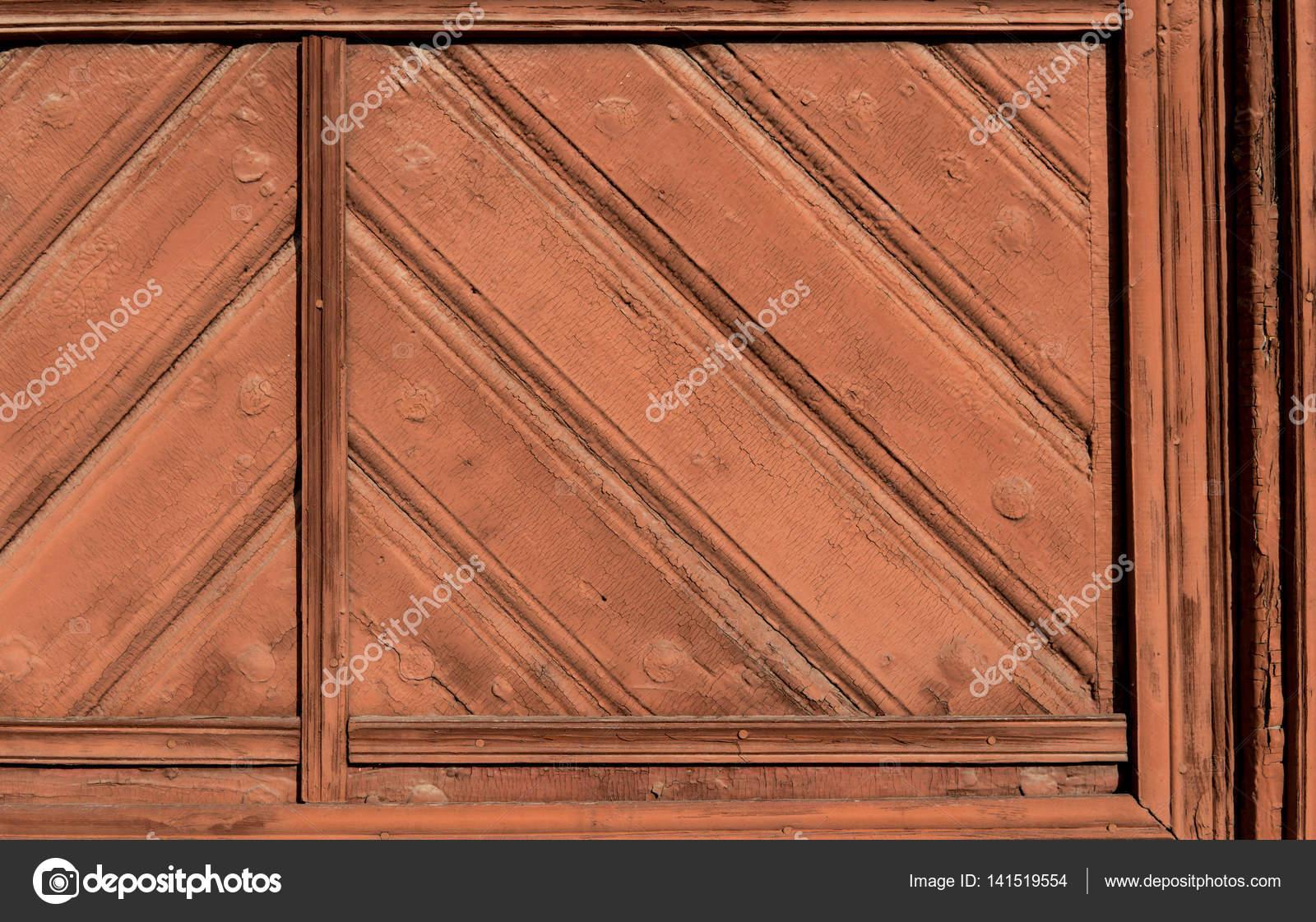 Puertas De Madera Antiguas Pintadas Detalle De Puertas De Madera