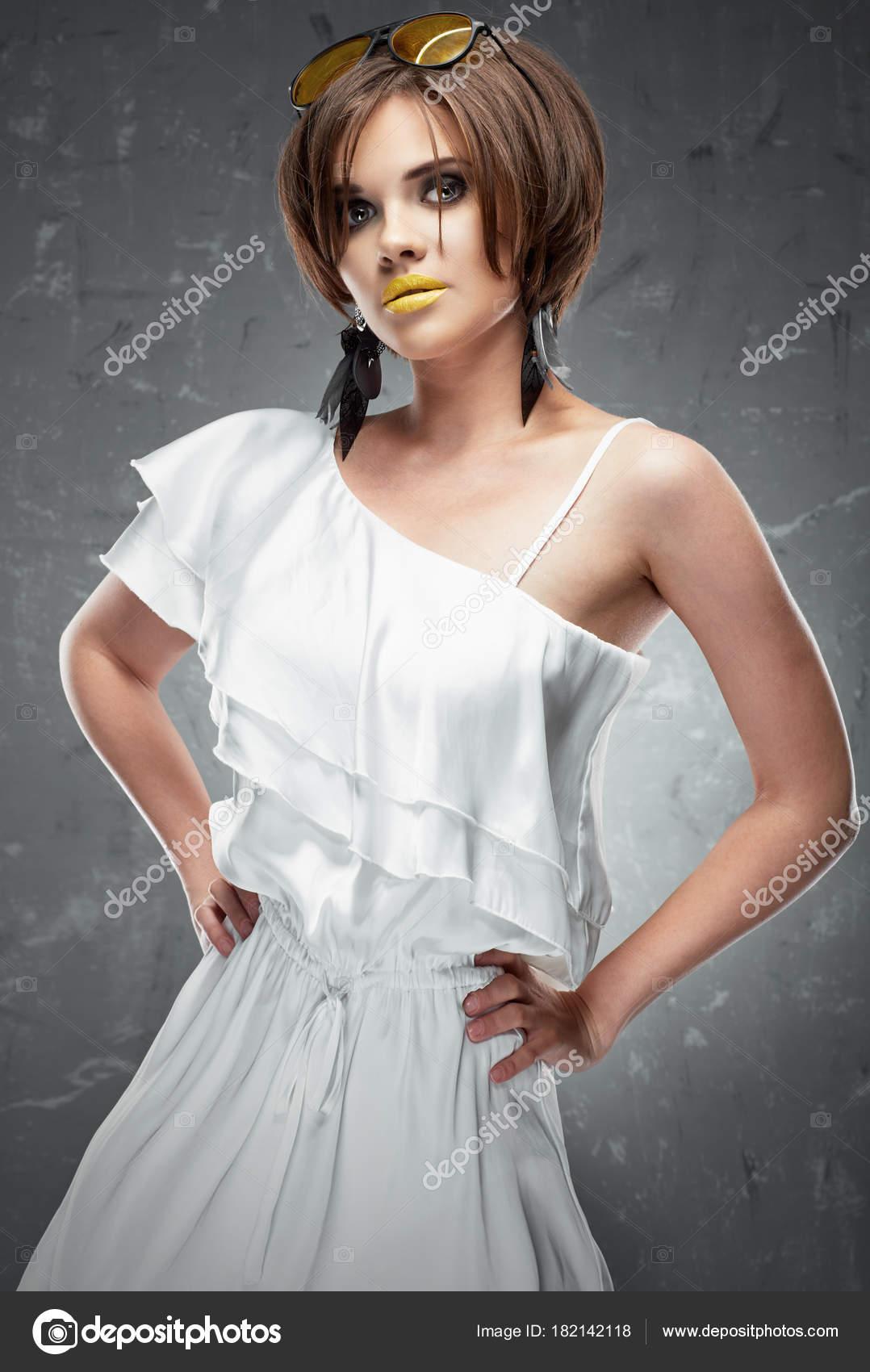 nahé model fotografie
