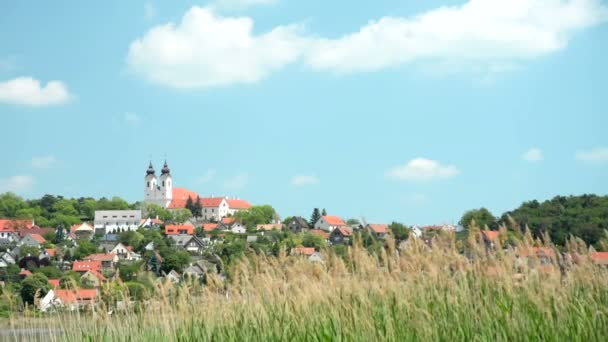 Landschaft von Tihany am Balaton