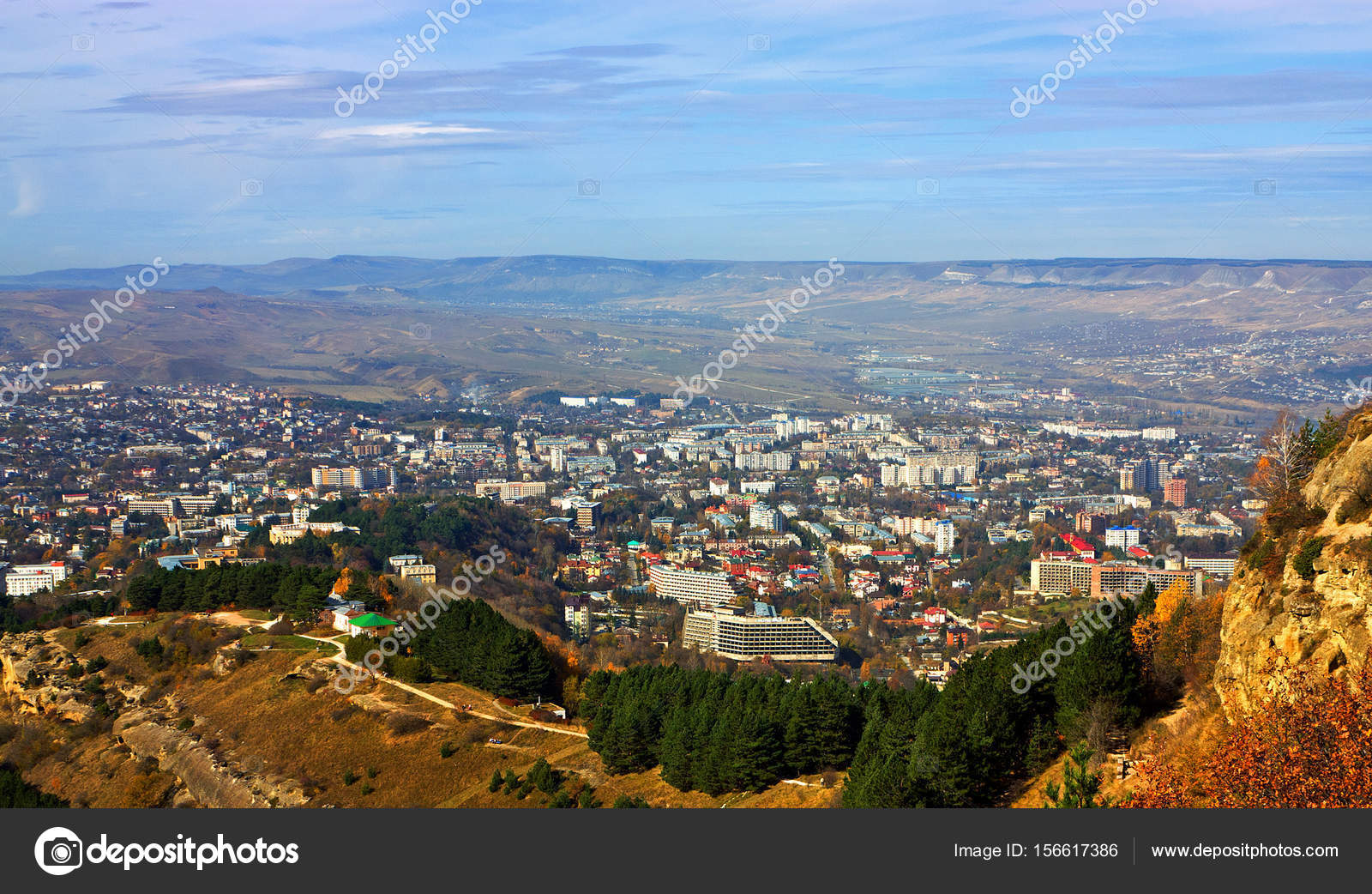 Kislovodsk - what to see in the beautiful city of the Caucasus (photo)