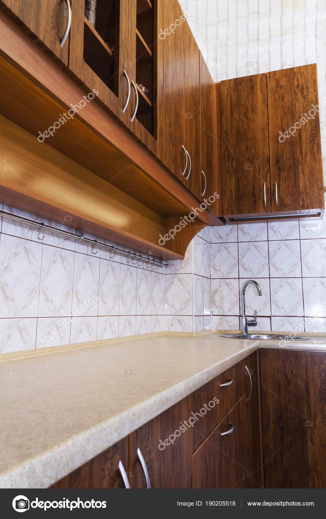 Luxus Kiefer Holz schöne benutzerdefinierte Küche Innenarchitektur ...
