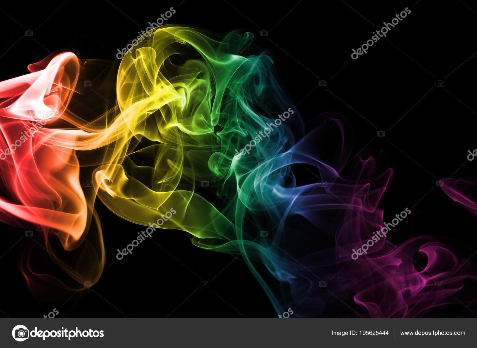 Gay kouření obrazu