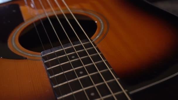 natürliche klassische Akustikgitarre aus Holz