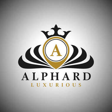 Letter A Logo - Classic Luxurious Style Logo Template