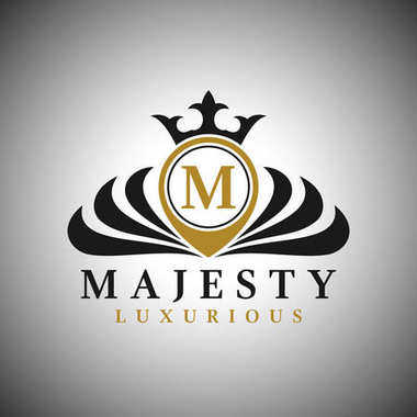 Letter M Logo - Classic Luxurious Style Logo Template
