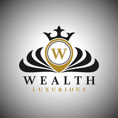 Letter W Logo - Classic Luxurious Style Logo Template
