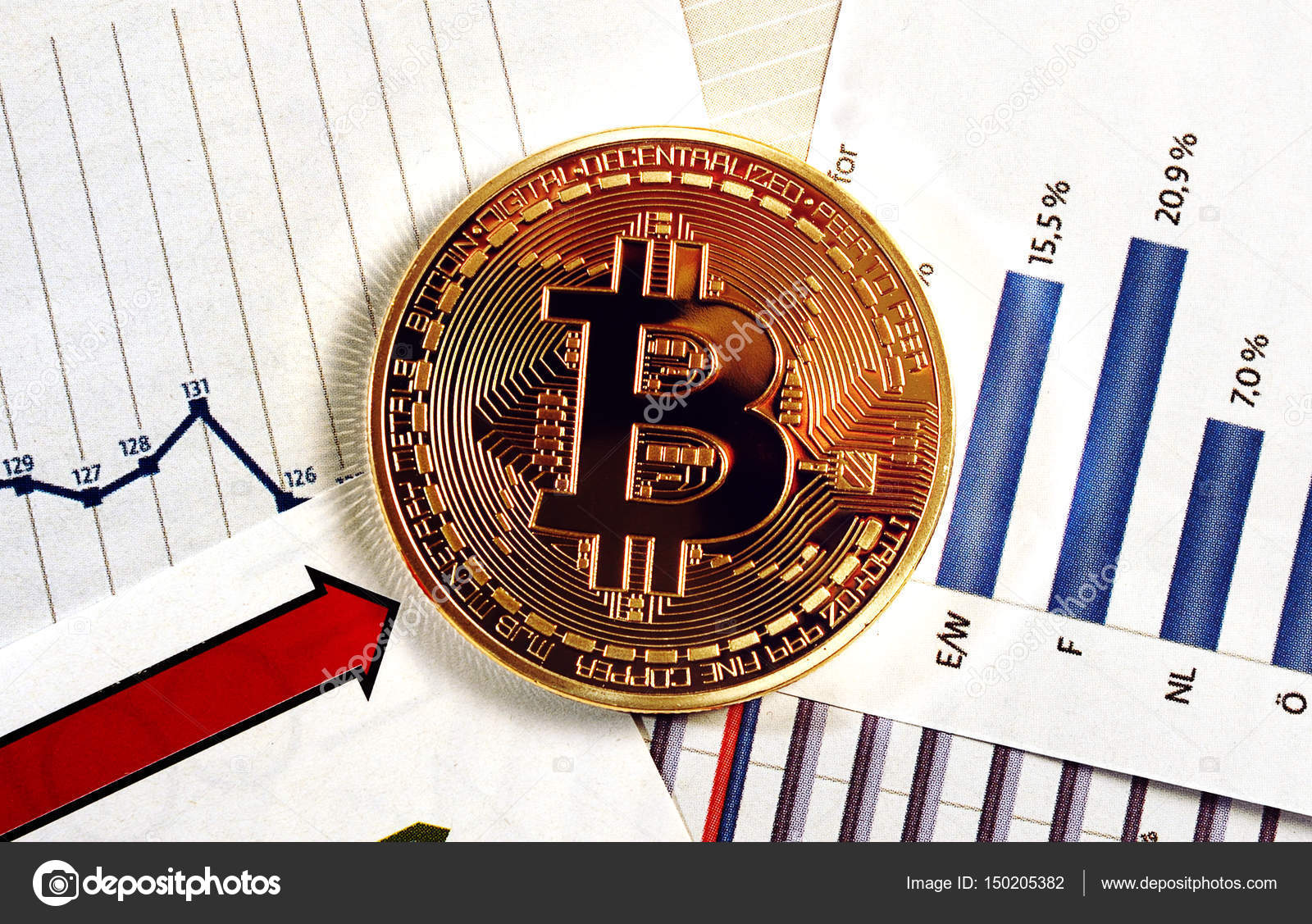 bronze crypto currency charts