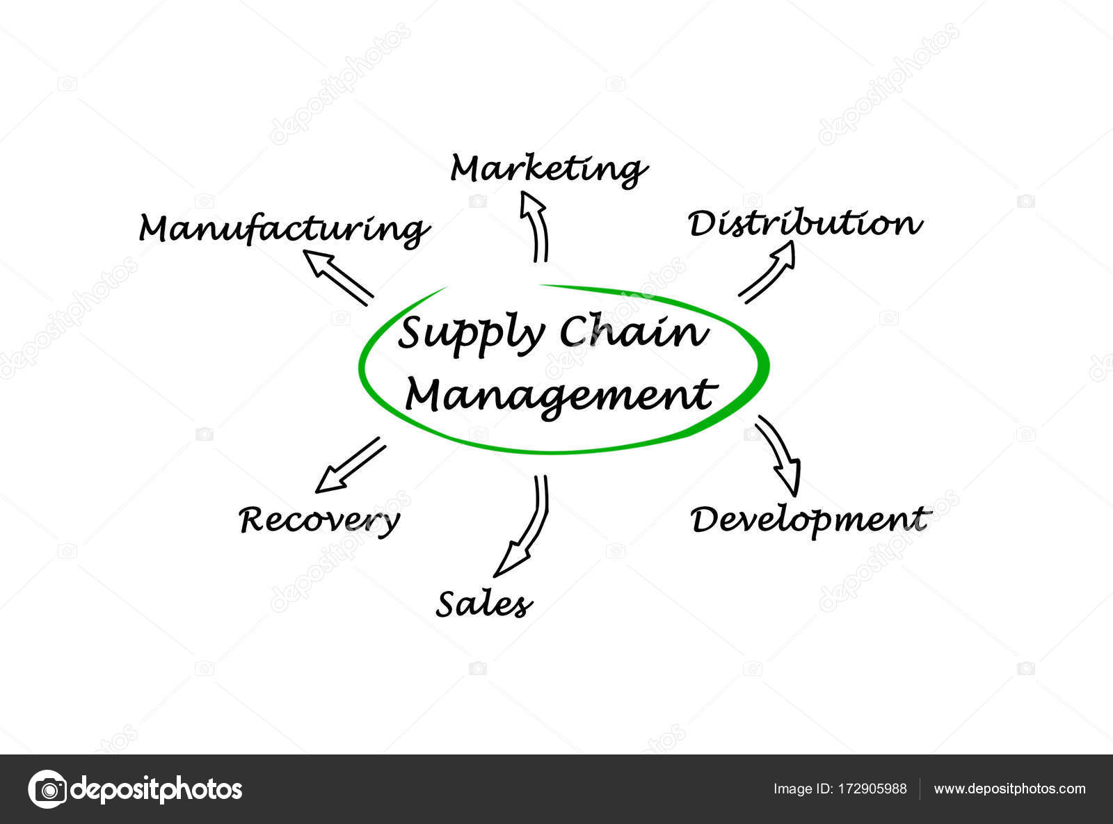 Important Components of Supply Chain Management — Stock