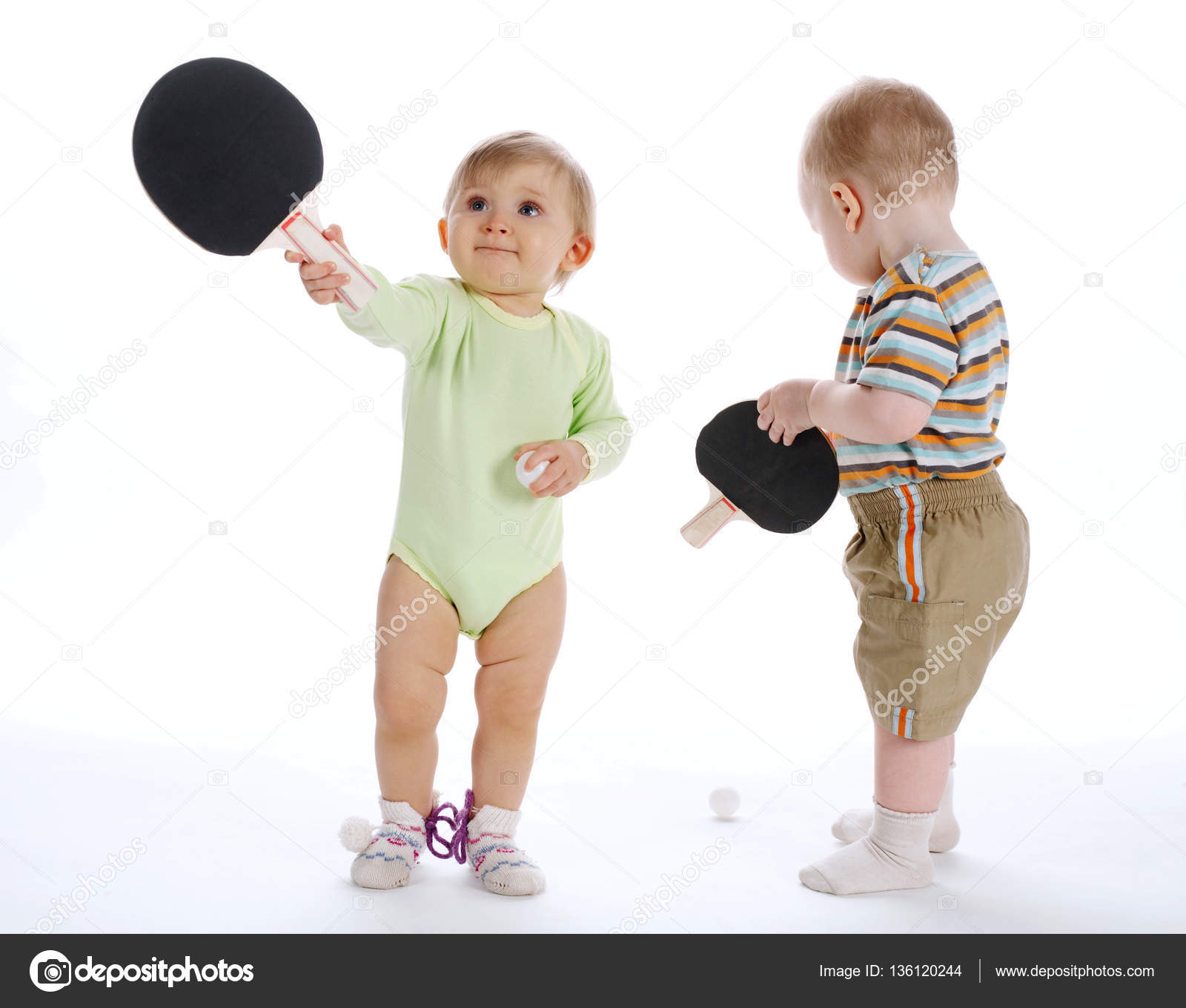 теннис настольный картинки для детей