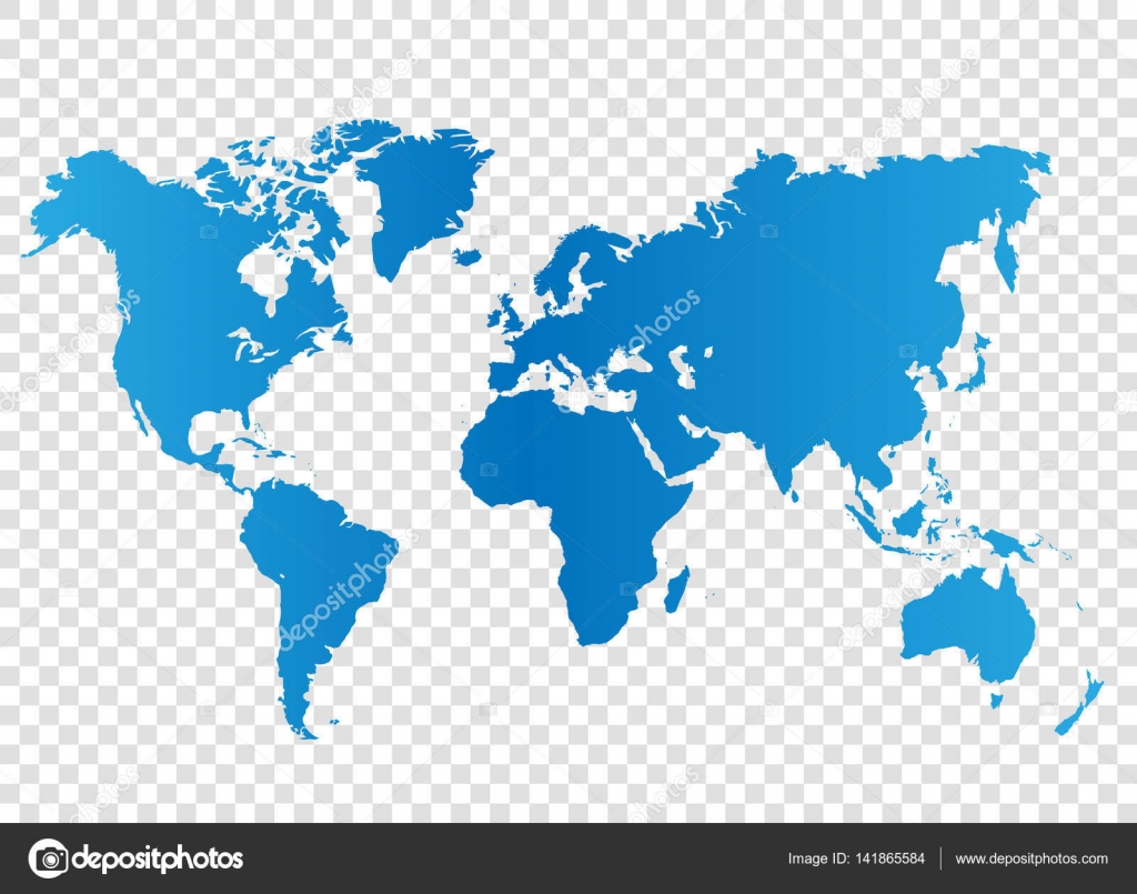 World map vector background stock vector yellowpixel 141865584 world map vector background stock vector gumiabroncs Images