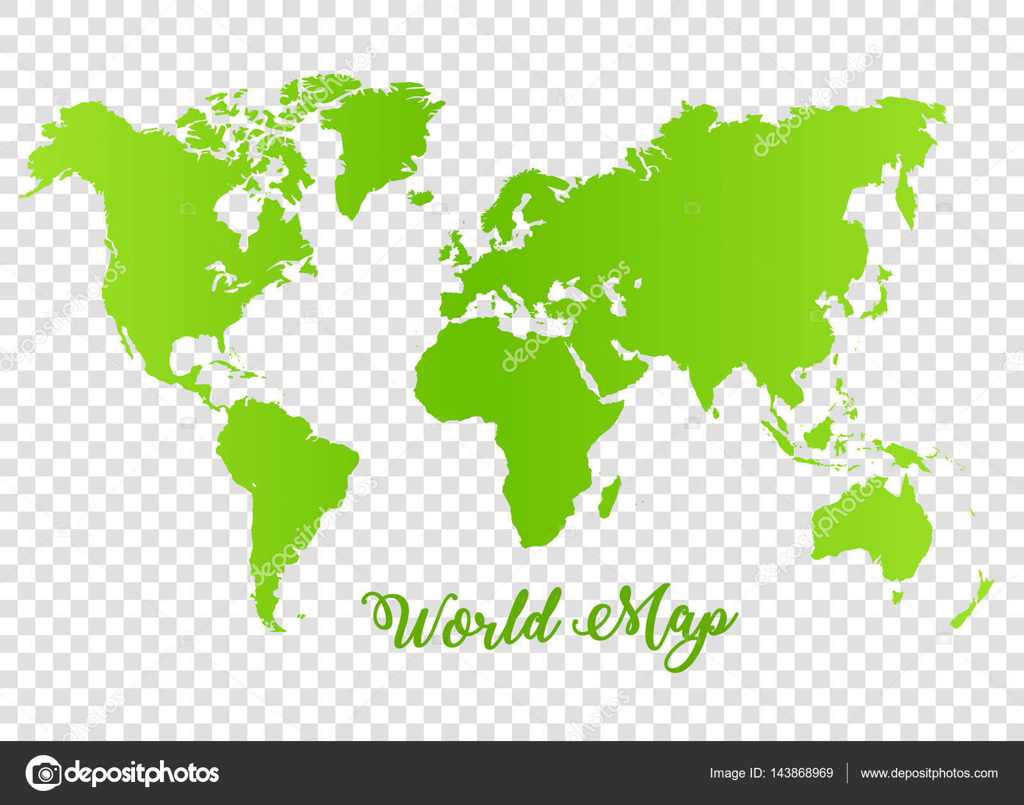 World map background stock vector yellowpixel 143868969 world map background stock vector gumiabroncs Choice Image