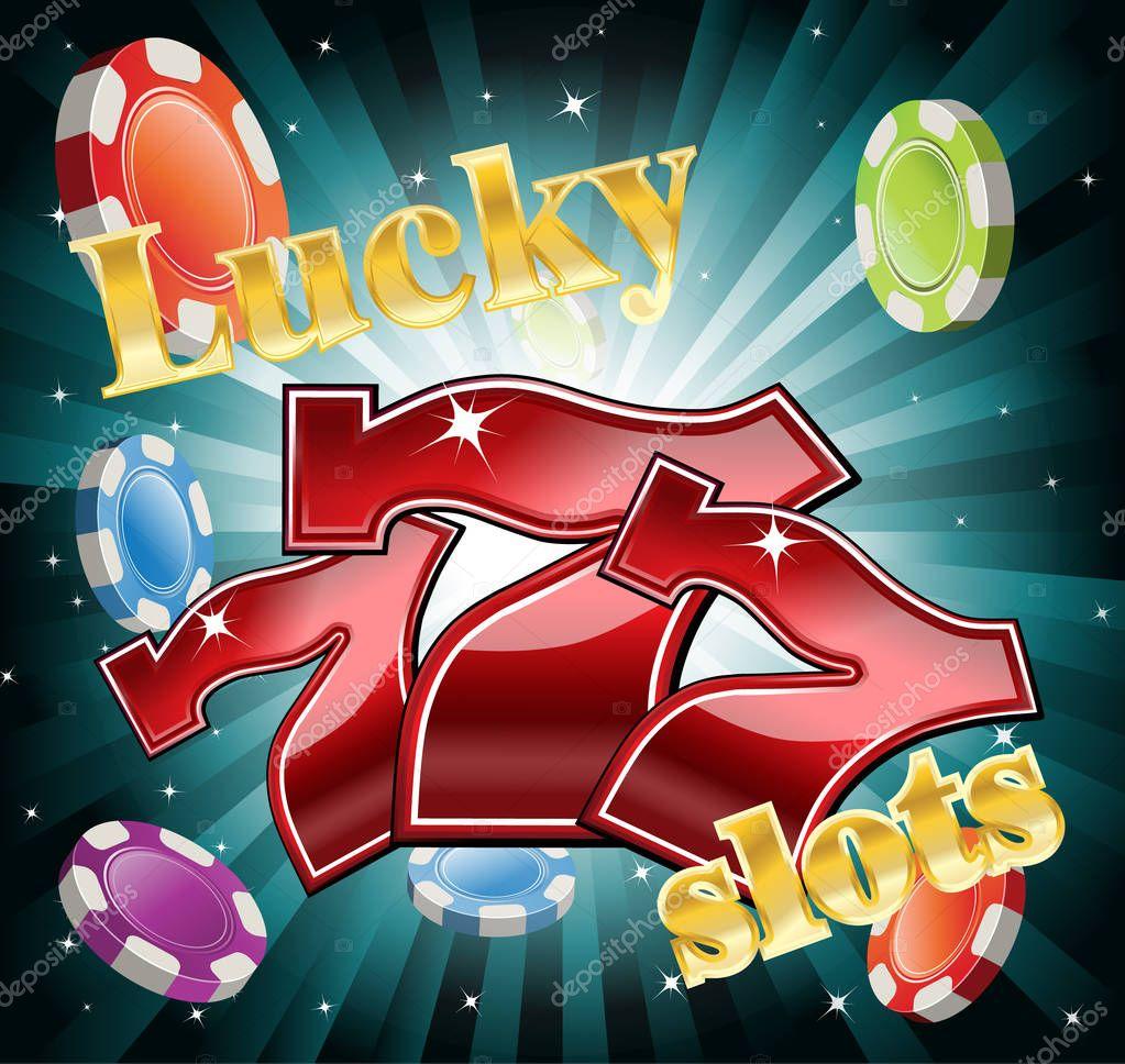 Lucky lucky повезло повезло игровой автомат андроид