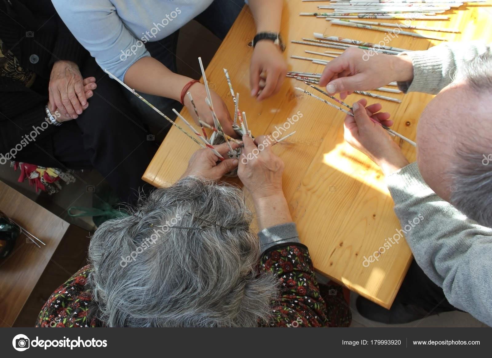 Трудотерапия на дому для пожилых пансионаты для престарелых подмосковья