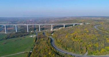 A magyarországi Koroshegy viadukt