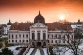 Photo Royal castle in Godollo, Hungary