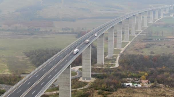 Viadukt Koroshegy v Maďarsku