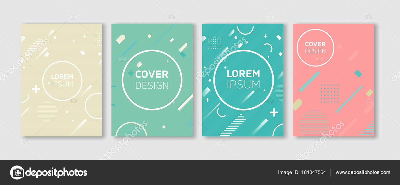 minimal vector covers design