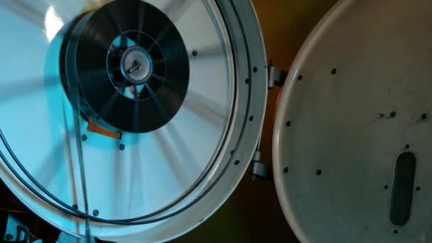 Klasszikus mozi projektor