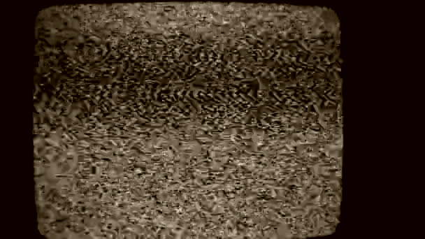 TV fehér zaj