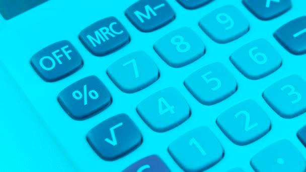 Classic Digital Calculator