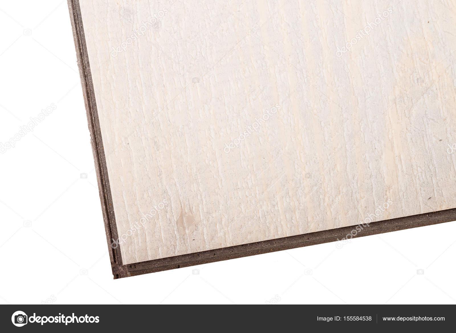 Pavimenti in piastrelle vinile di galleggiamento u foto stock