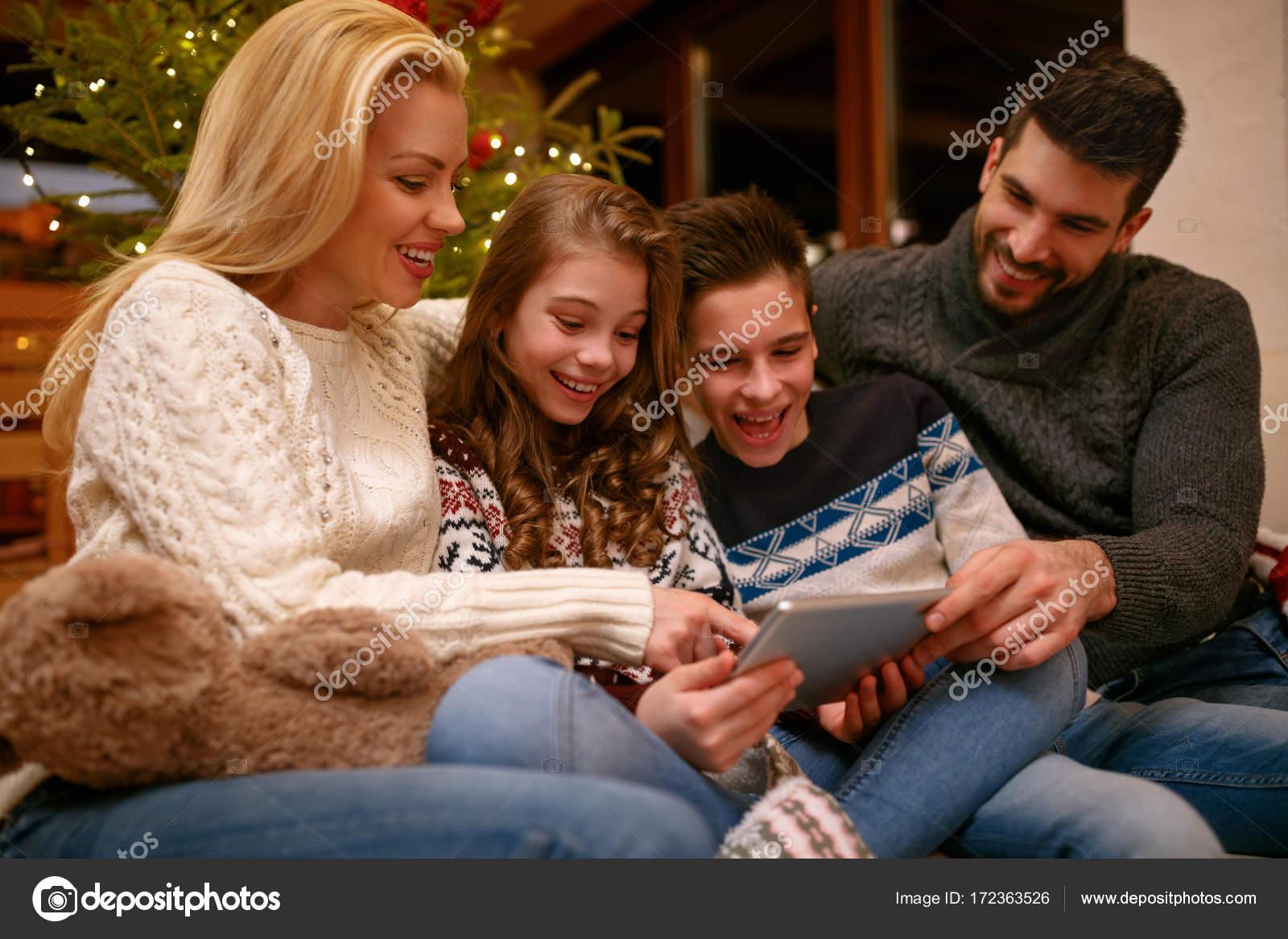 Семейные фото смотреть