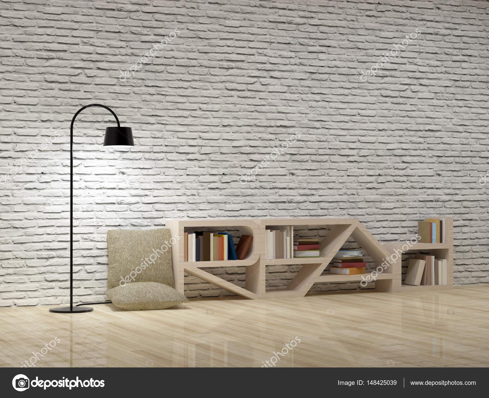 Estanterias de pared para libros finest estanterias de pared estantes modernos de metal - Tablero dm leroy ...