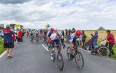 A Peolton a indul a Tour de France 2016: