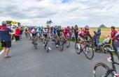 A Peloton, az indul a Tour de France 2016: